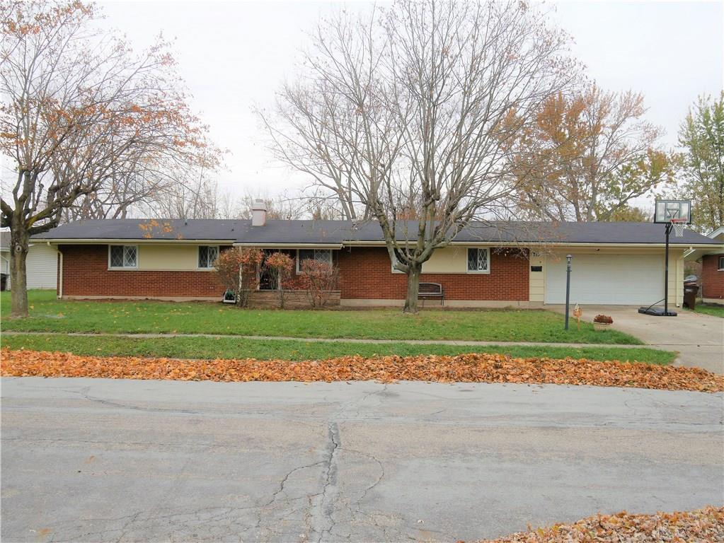 Photo 1 for 713 N Eppington Dr Trotwood, OH 45426