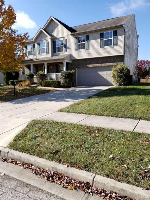 6415 Heritage Huber Heights, OH