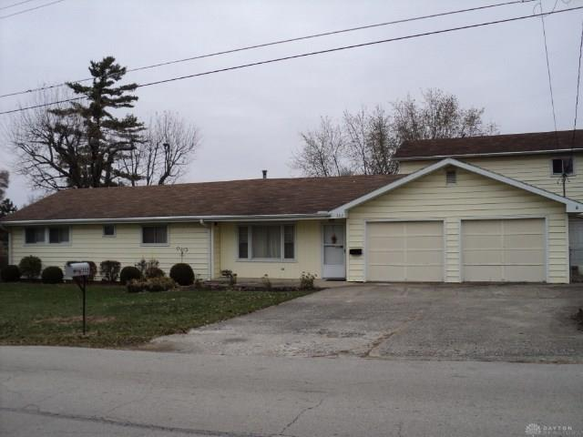 Photo 1 for 302 Deerfield Rd Union City, OH 45390