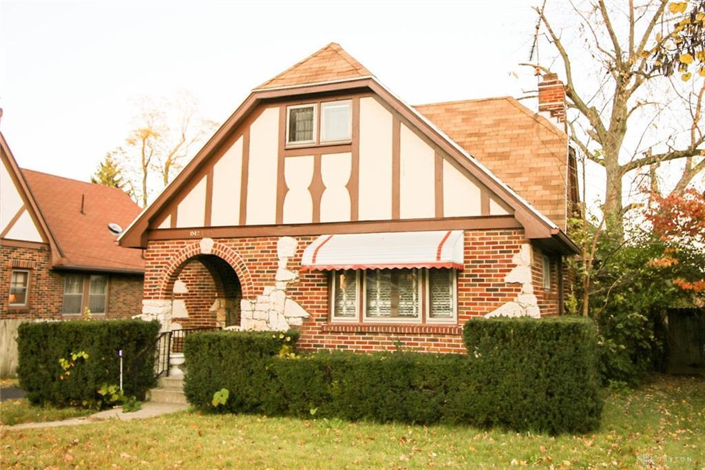 1512 Shroyer Rd Oakwood, OH