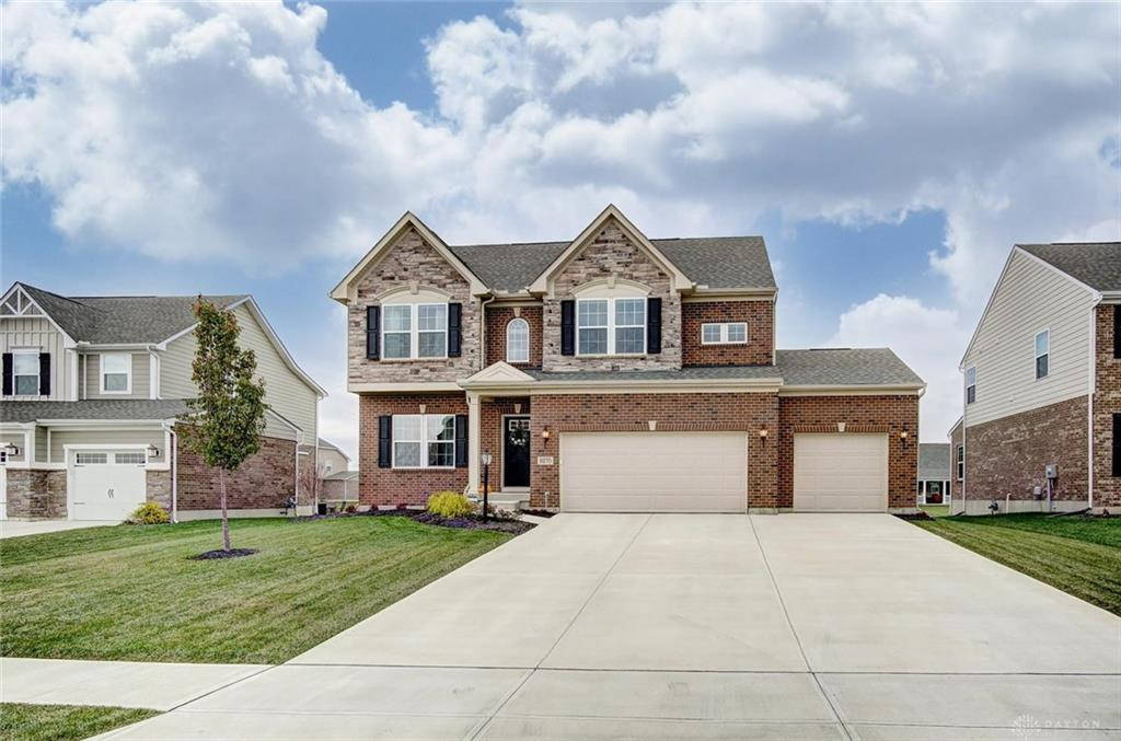 9270 Maple Brook St Clearcreek Township, OH