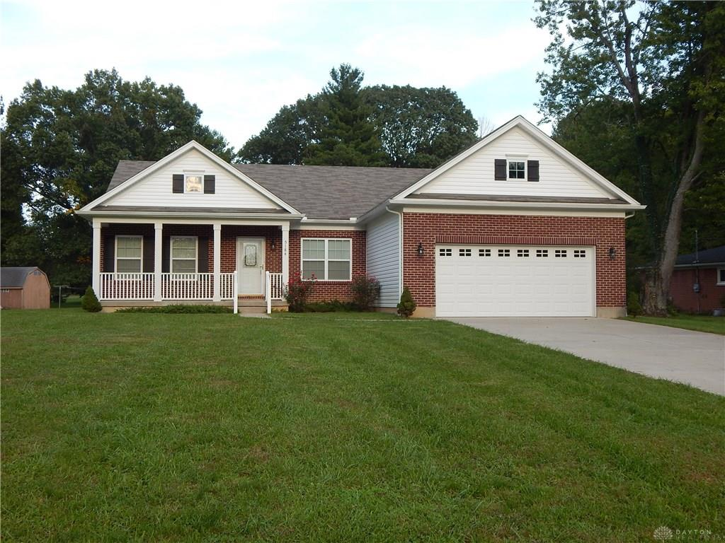 5184 Pinecrest Dr Morrow, OH