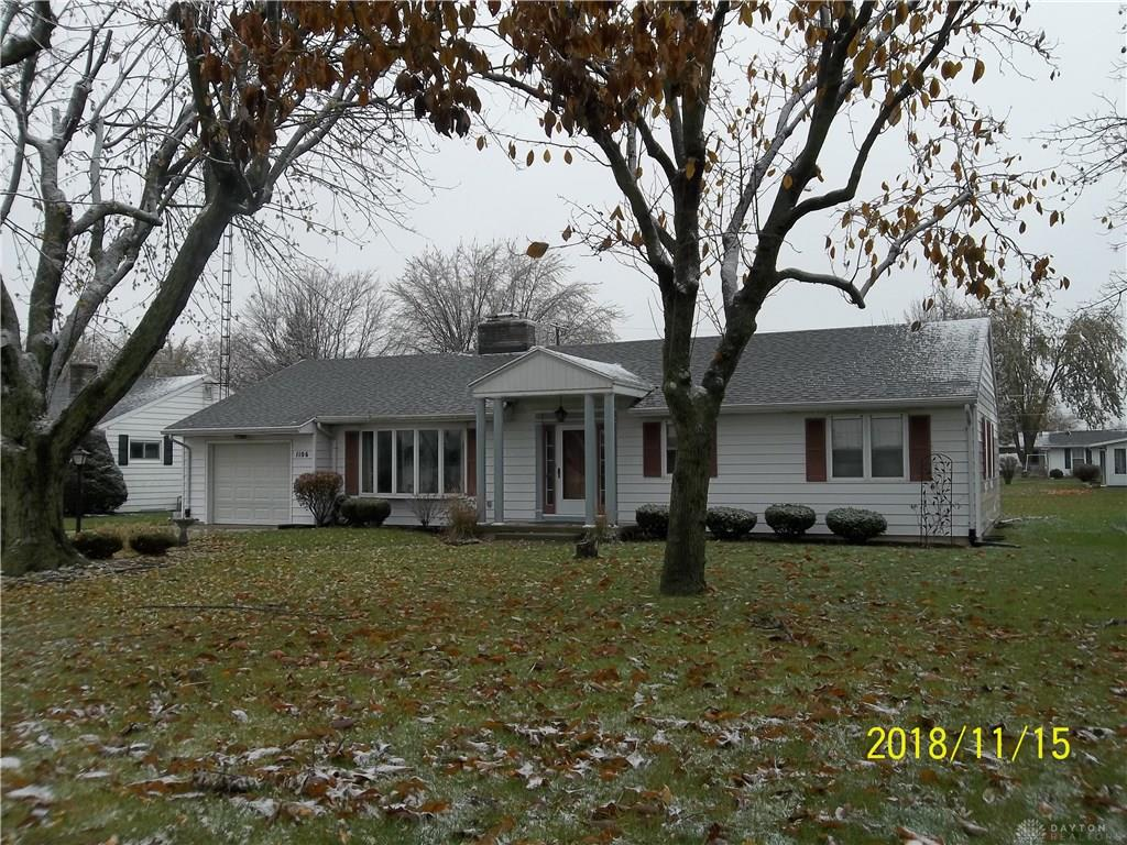 1106 Campbell Sidney, OH