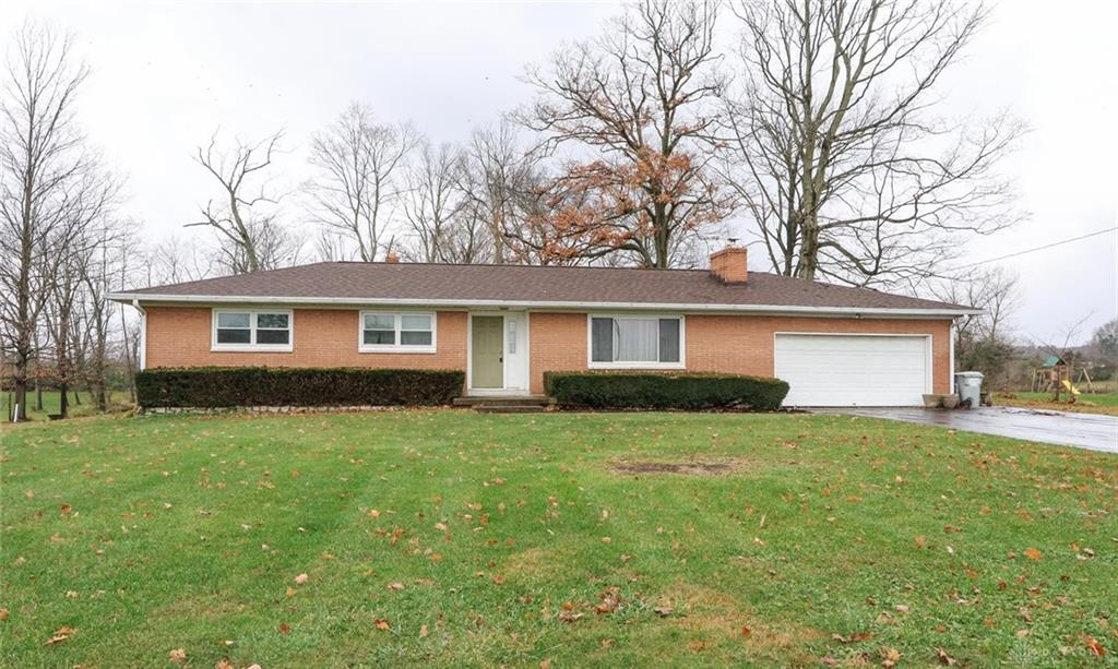 7743 Dickey Rd Middletown, OH