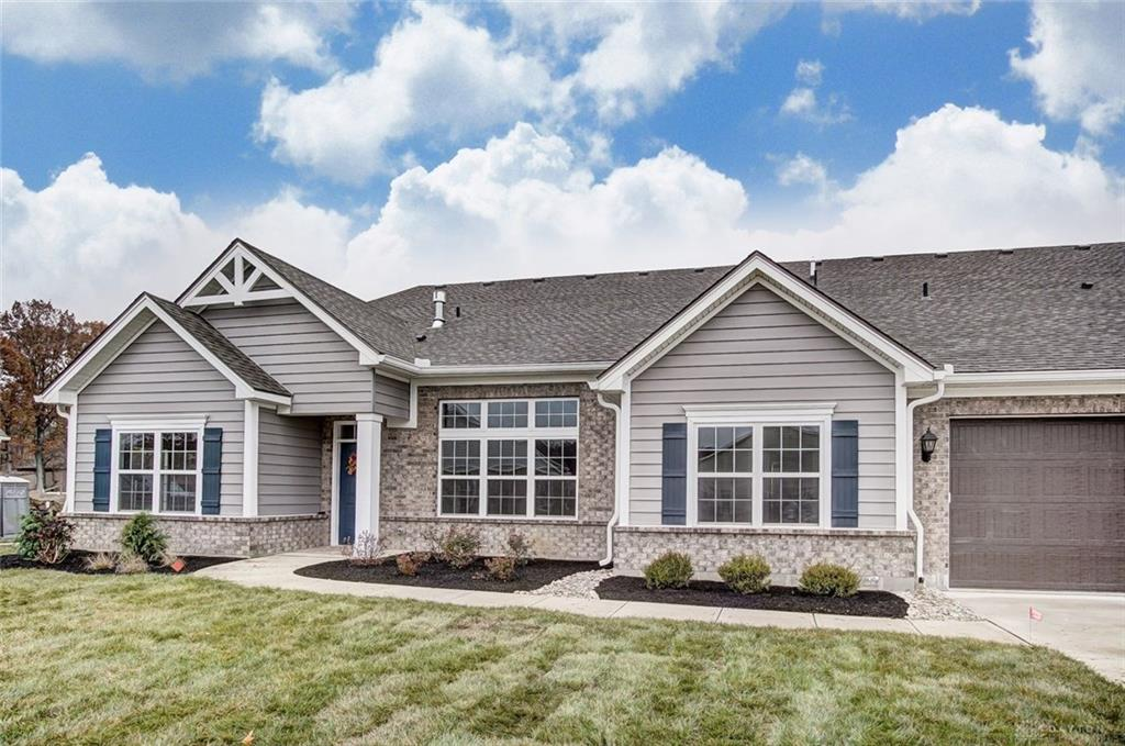 1236 Bourdeaux Way Clearcreek Township, OH