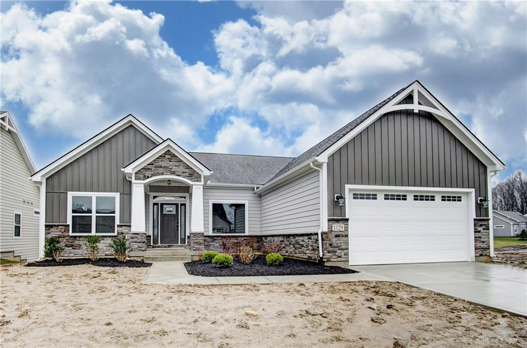 1129 Margaux Ct Clearcreek Township, OH