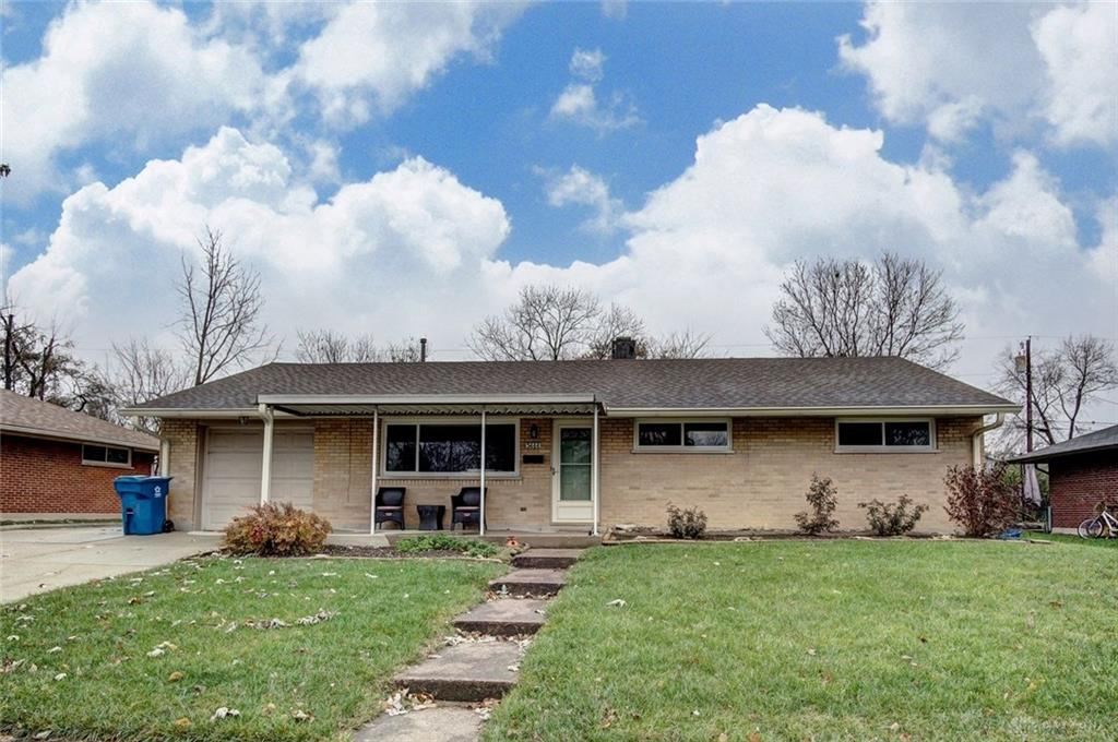 5444 Mangold Dr Huber Heights, OH