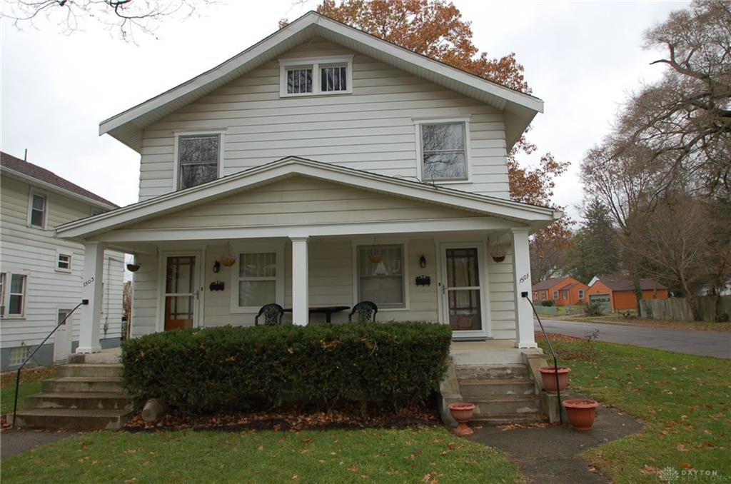 1501 Bowman Ave Kettering, OH