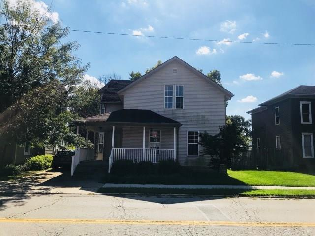 18 E West St Troy, OH