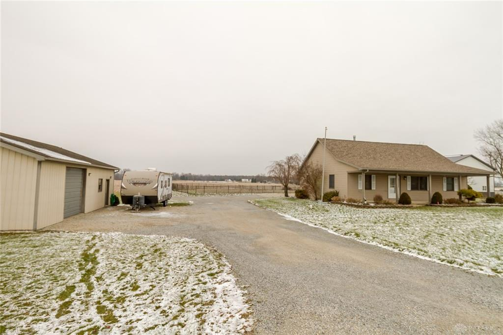 3895 Russia Versailles Rd Russia, OH