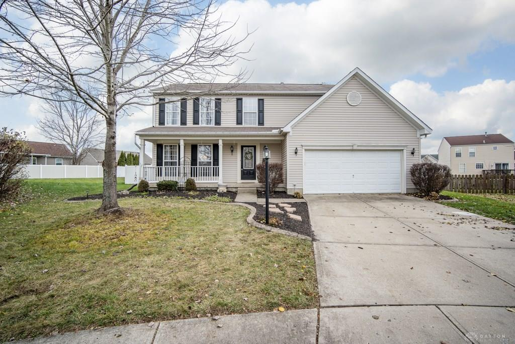 2493 Featherston Ct Miamisburg, OH