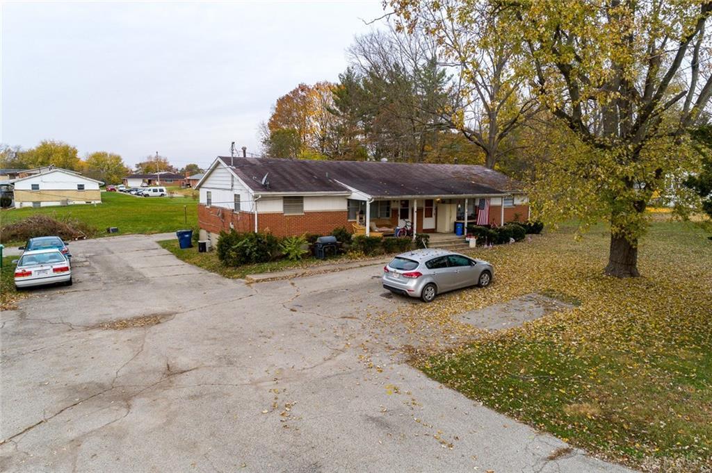 Enon-Xenia Rd Fairborn, OH