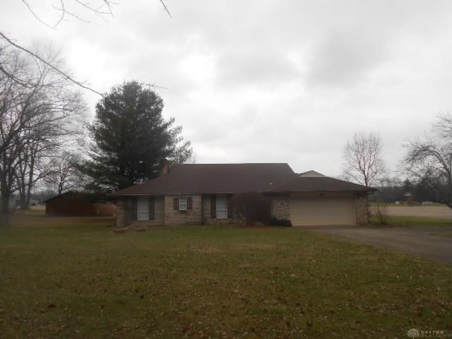 3200 Clear Springs Rd Spring Valley, OH