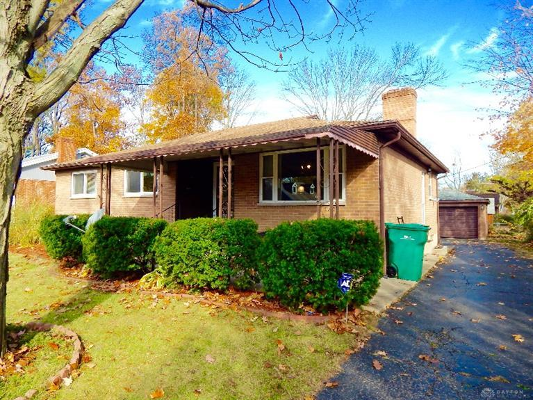 1207 Tabor Ave Kettering, OH