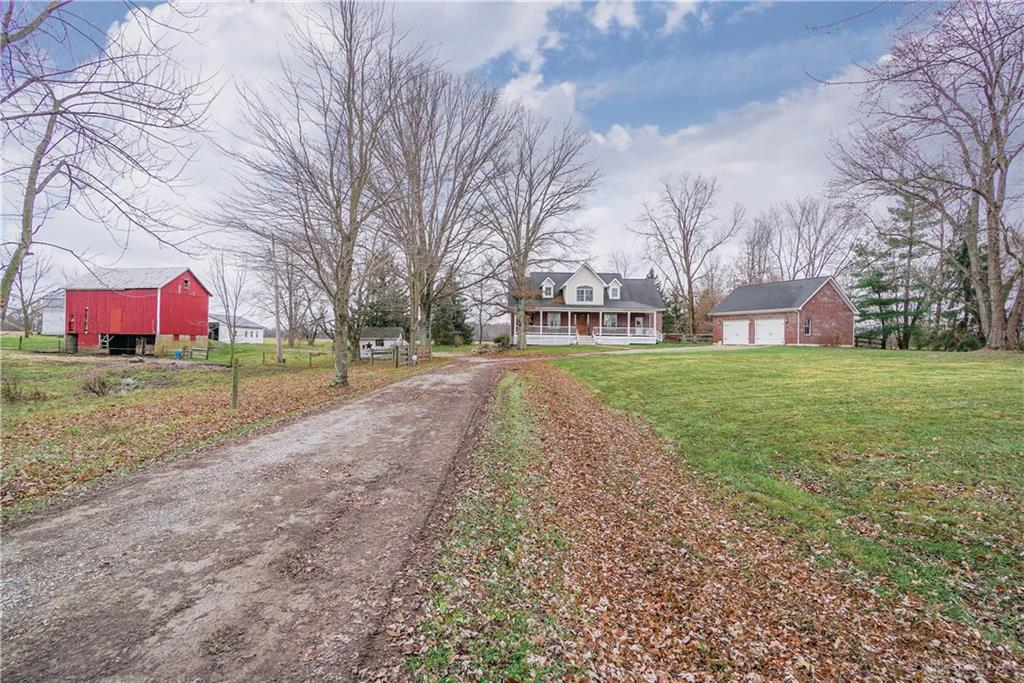 Photo 1 for 7987 Oregonia Rd Waynesville, OH 45068