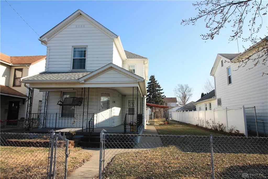 138 Baltimore St Dayton, OH