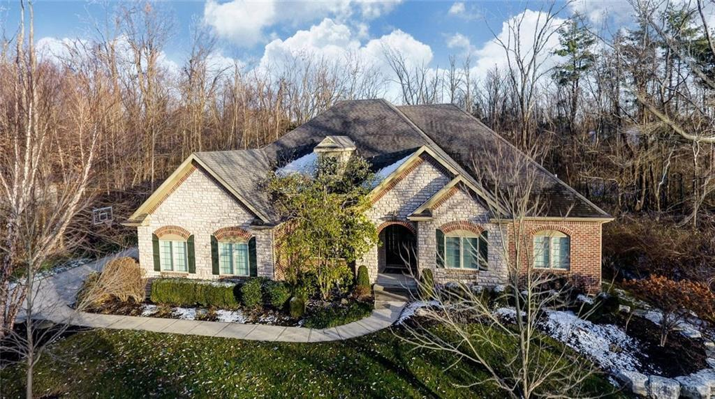 7778 Country Brook Ct Springboro, OH