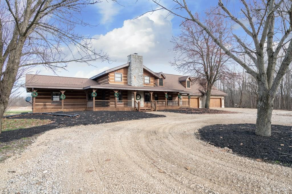 3122 Sears Rd Sugarcreek Township, OH