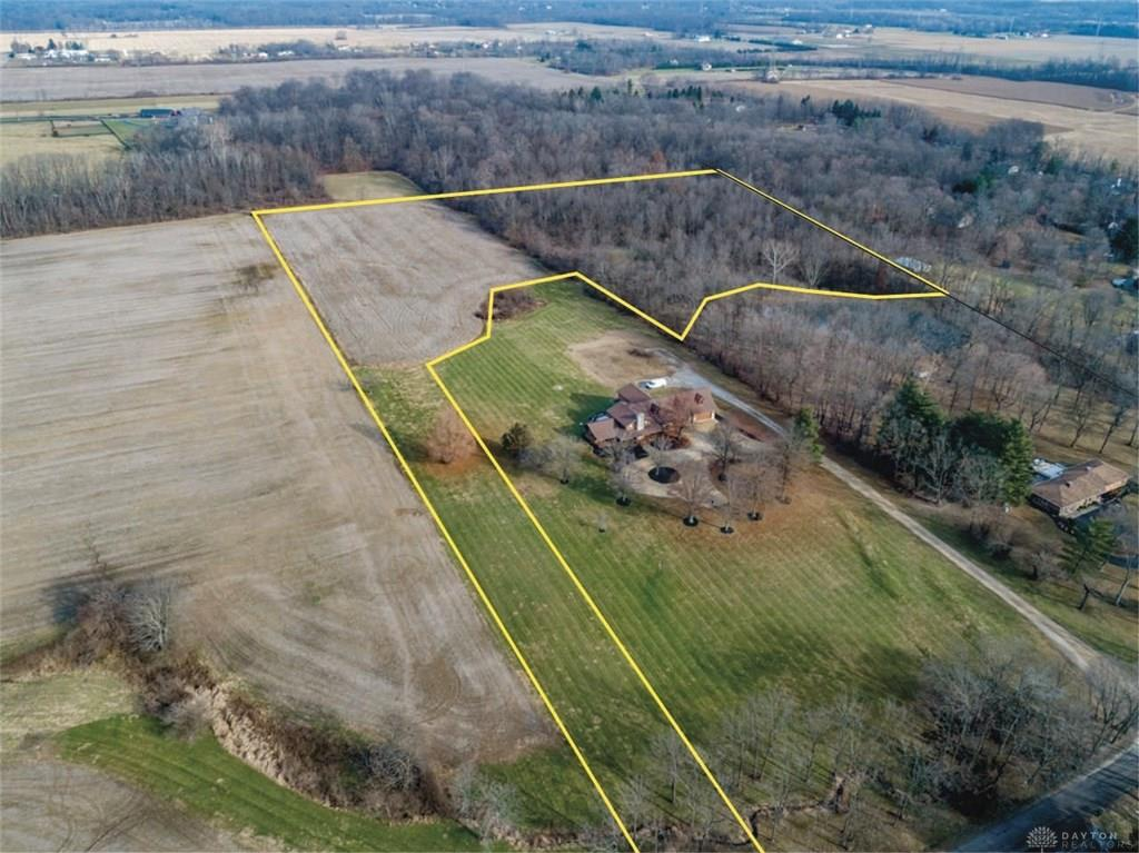 3150 Sears Rd Sugarcreek Township, OH
