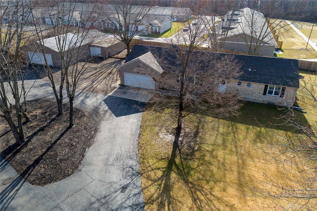Photo 2 for 740 Brantly Ave Dayton, OH 45404