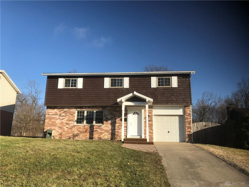 4723 Victoria Ave Middletown, OH