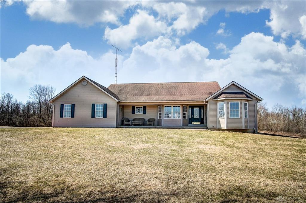 7233 Crowl Rd DeGraff, OH