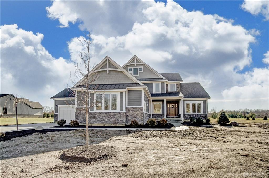 1783 Grand Cypress Blvd Clearcreek Township, OH