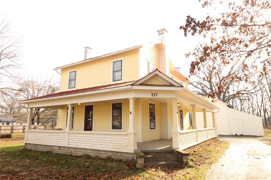 217 E Main St Medway, OH