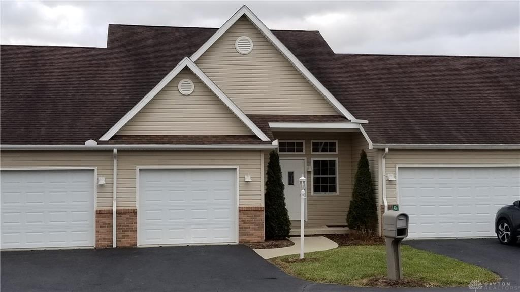406 Amherst Dr Eaton, OH
