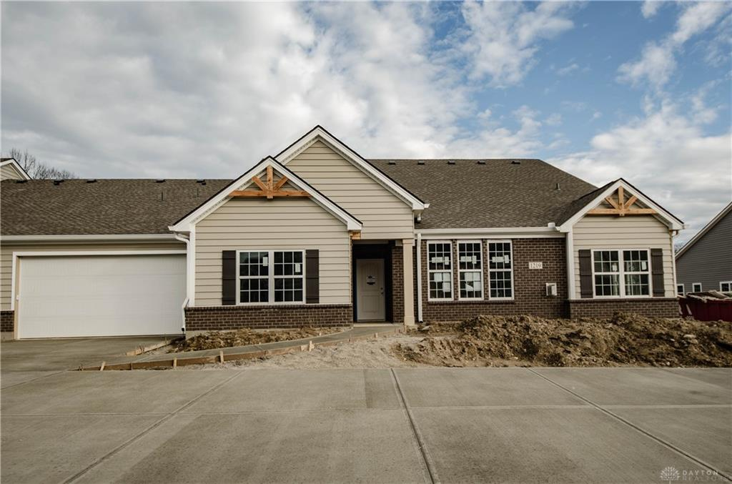 1219 Bourdeaux Way Clearcreek Township, OH