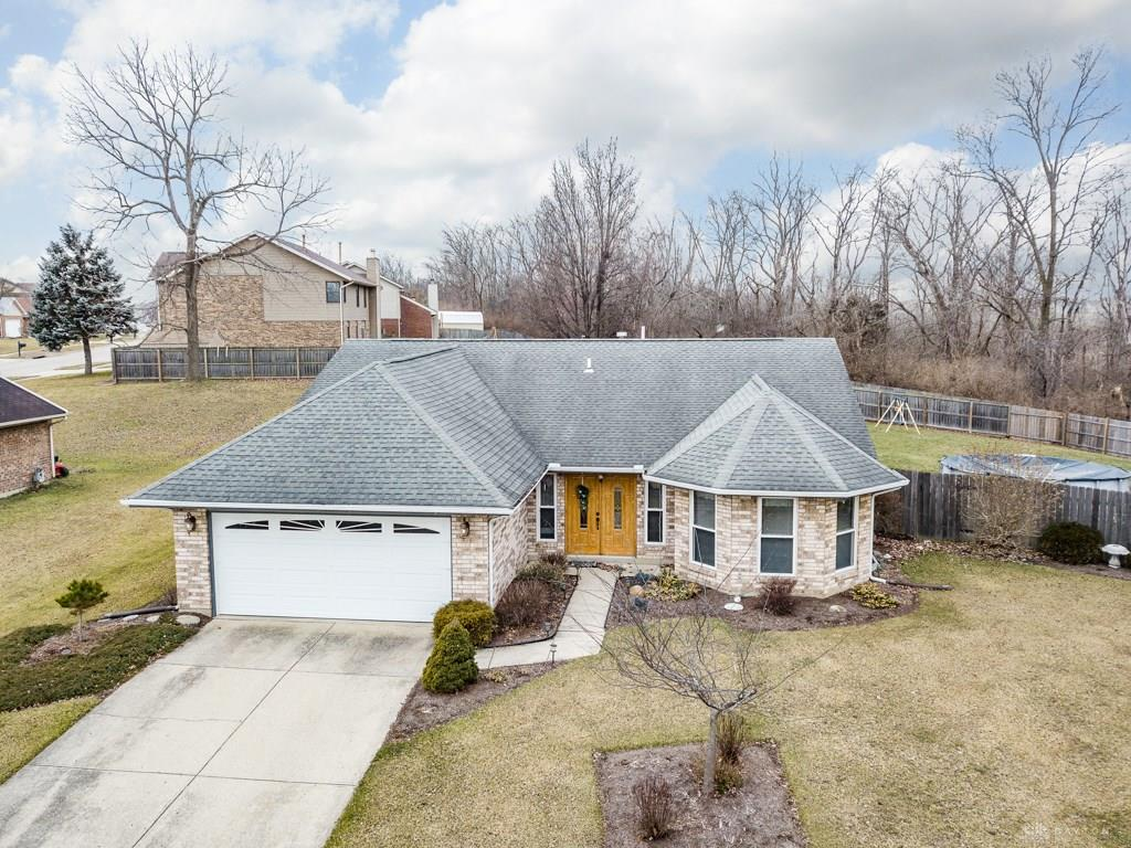 8811 Cotter Cir Huber Heights, OH