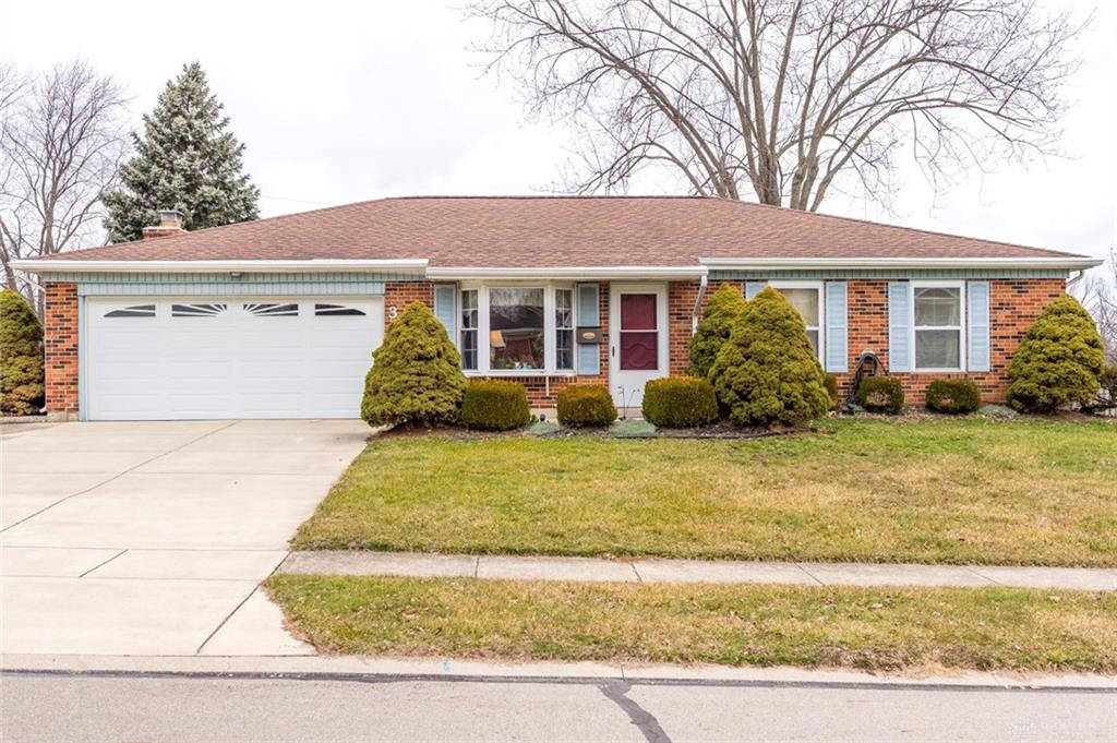 Photo 1 for 309 Chatham Dr Fairborn, OH 45324