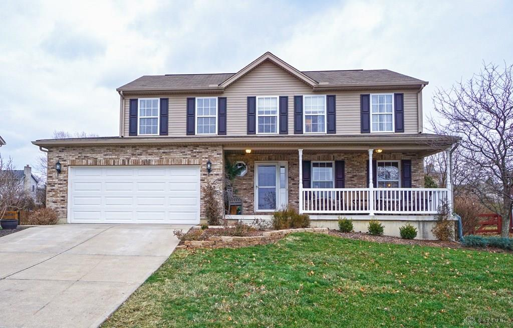 4590 Logsdons Meadow Dr Liberty Township, OH