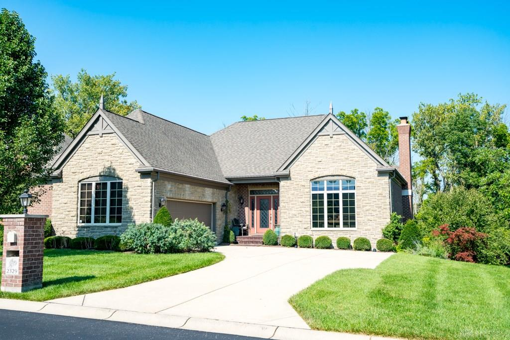 2329 Spring Rose Dr Miami Township, OH