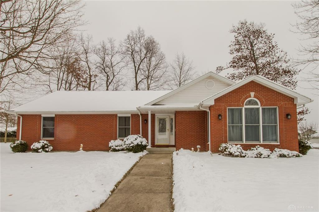 1001 Kings Ct Greenville, OH