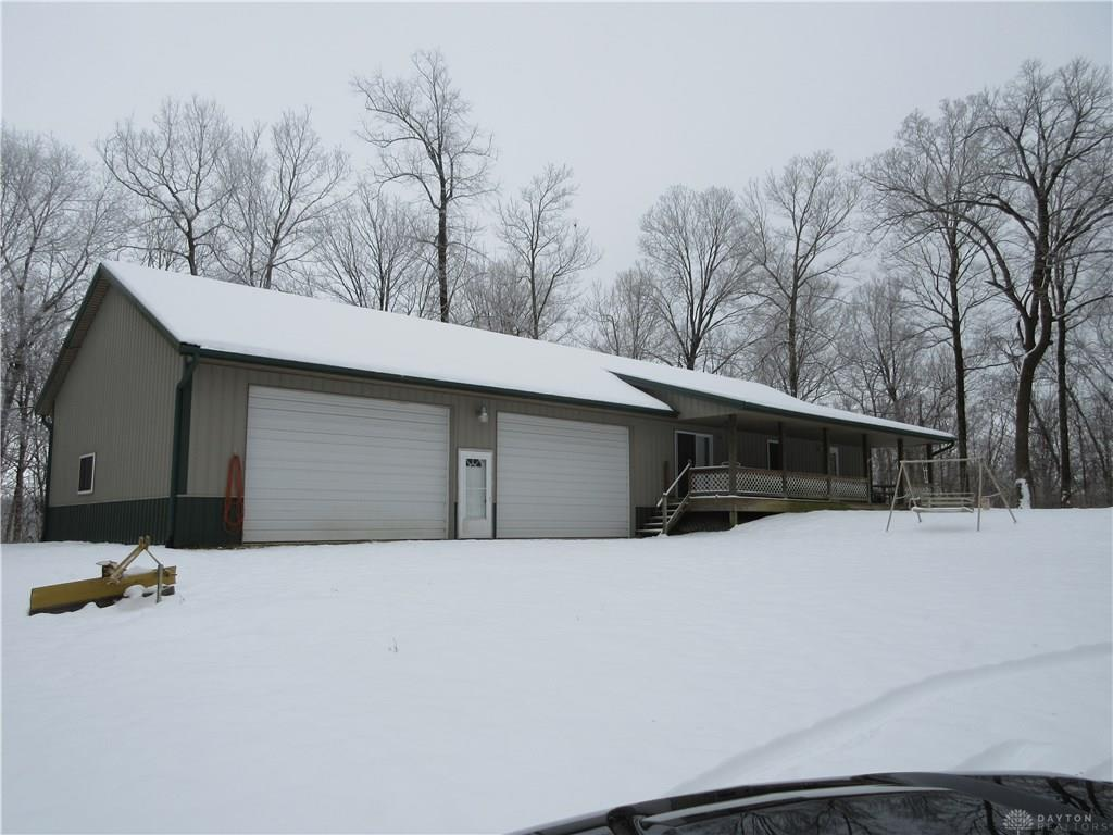 8449 Wolfrey Rd New Paris, OH