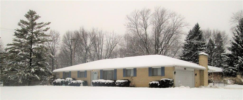 5413 Haxton Dr Centerville, OH