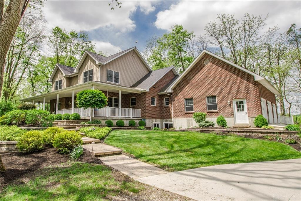 4278 Barry Dr Greenville, OH