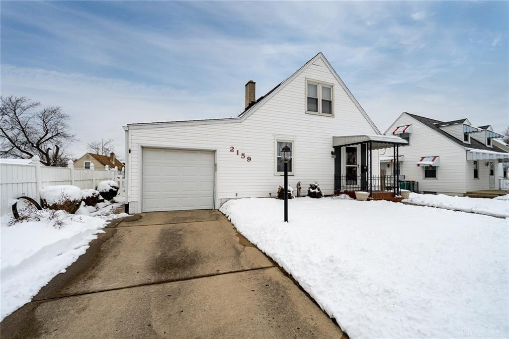 2159 Adventure Dr Kettering, OH
