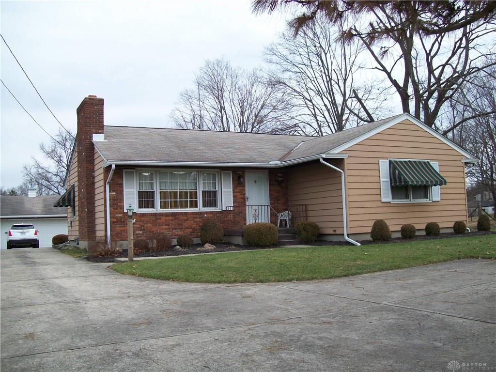 3709 Manchester Rd Middletown, OH