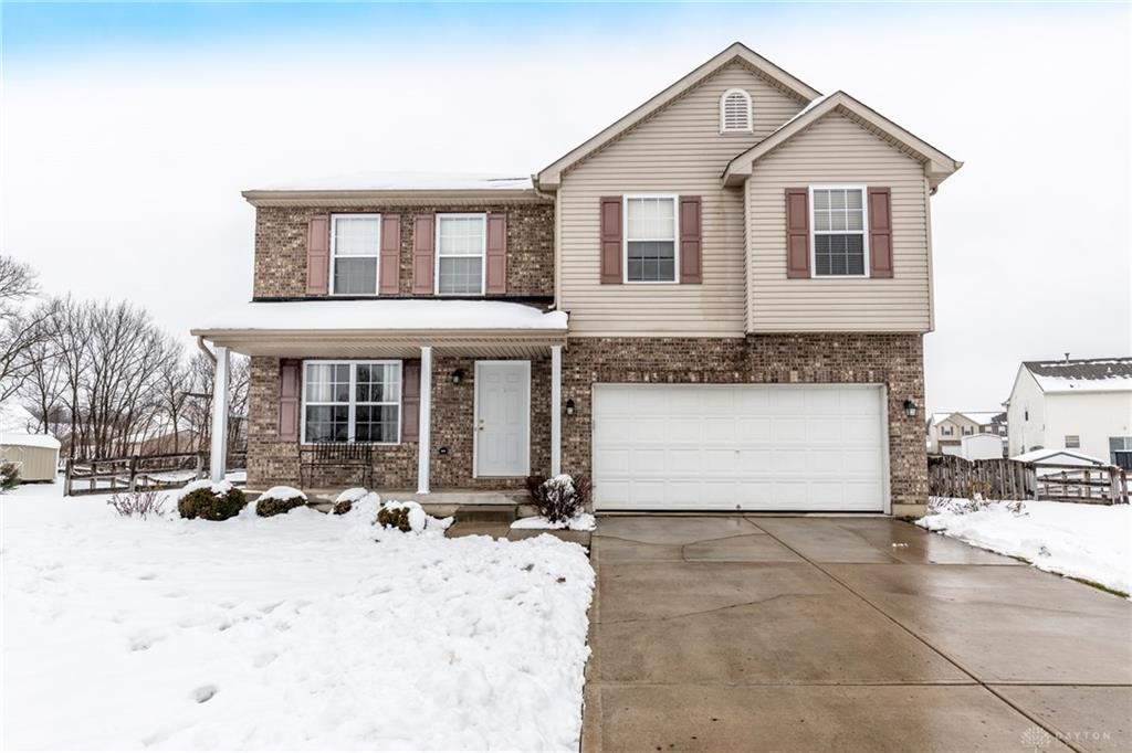 8732 Sweetbriar Ct Franklin Township, OH