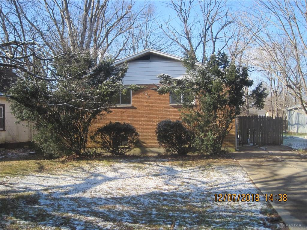 222 N Stafford St Yellow Springs, OH
