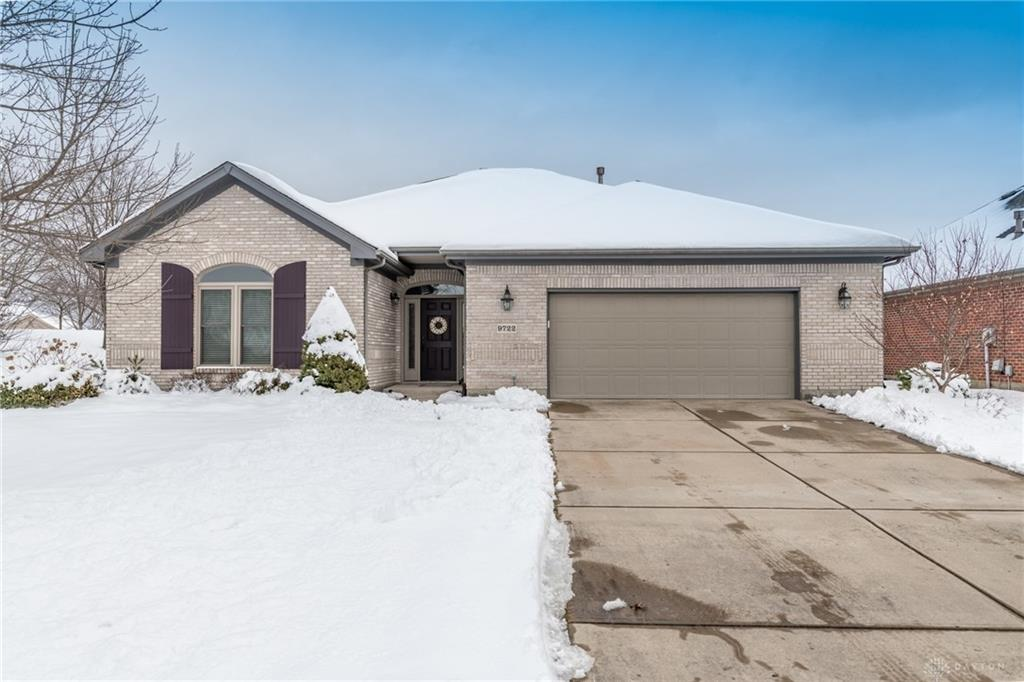 9722 Southern Belle Ct Washington Township, OH