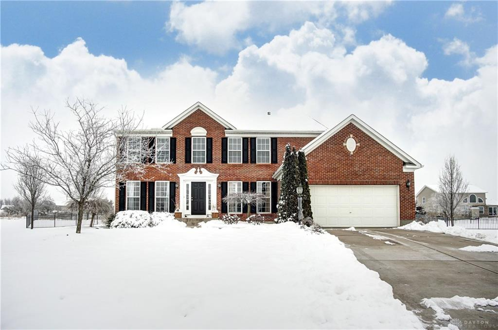3456 Greycliff Ct Franklin Township, OH