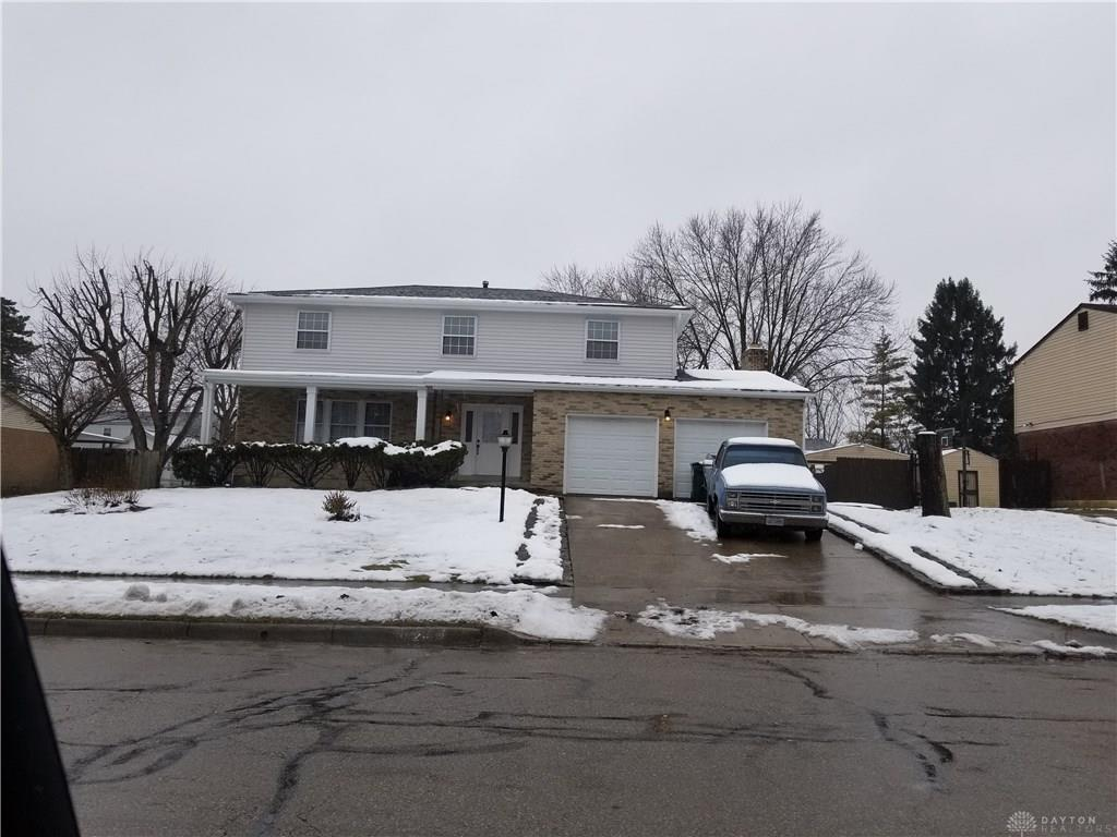 Photo 1 for 6230 Westford Rd Dayton, OH 45426
