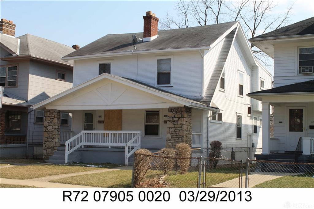 1824 W Grand Ave Dayton, OH