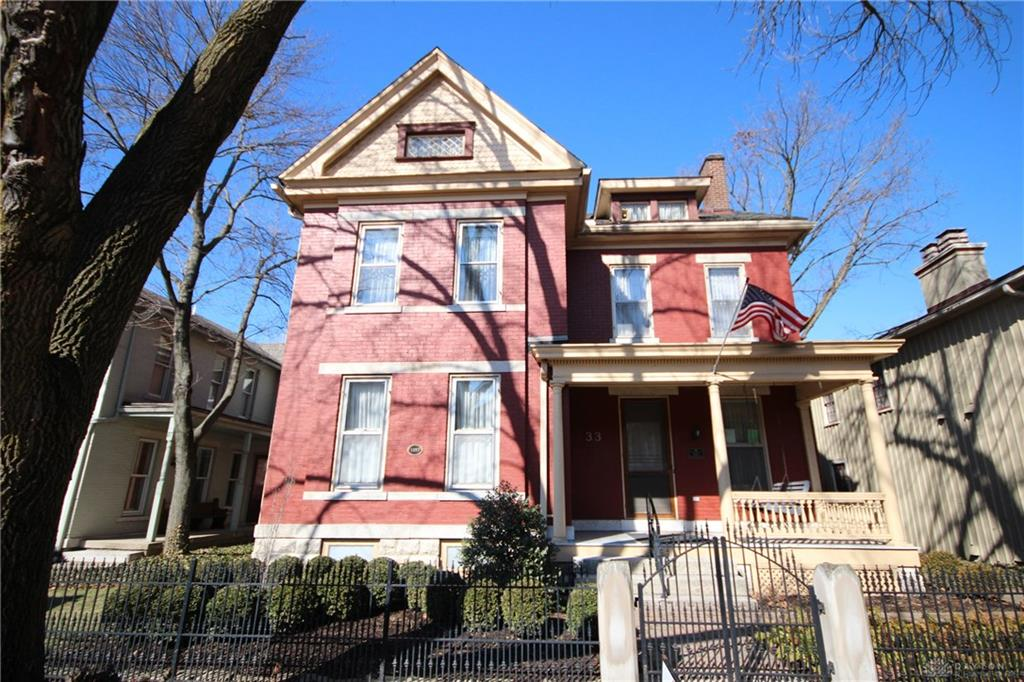 Photo 1 for 33 Hess St Dayton, OH 45402