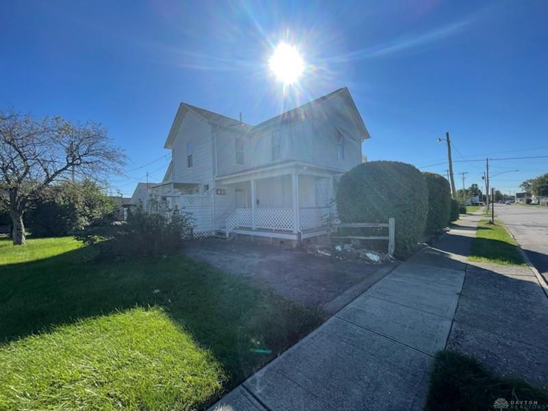 Photo 2 for 40 N 1st St Fairborn, OH 45324