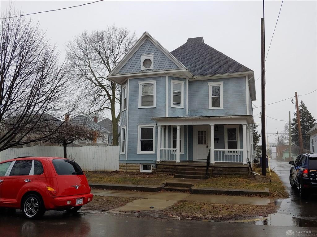 515 Boone St Piqua, OH