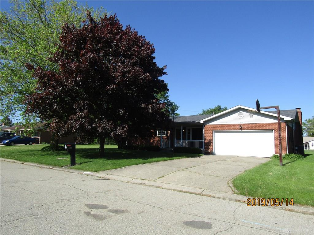 215 Miller Ave Eaton, OH